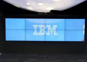 Street View in IBM