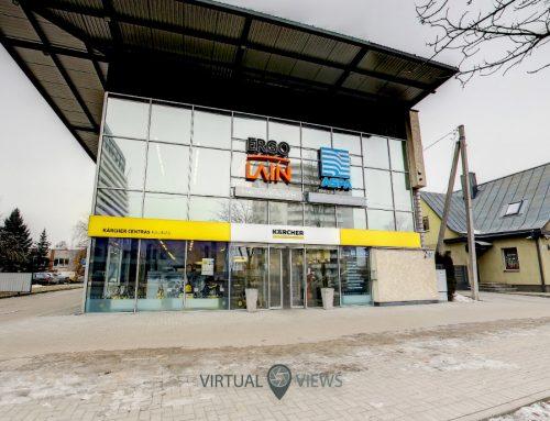 Kärcher Kaunas