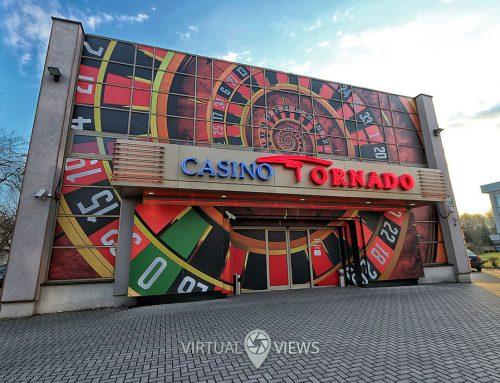 Casino Tornado Šiauliai
