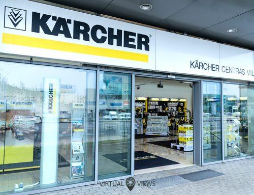 Karcher Vilnius