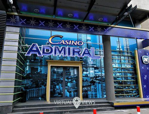 Casino Admiral Antakalnis