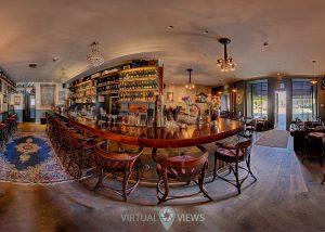 Google Virtualus Turas