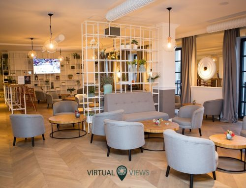 Virtualus Turas Restorane Moon