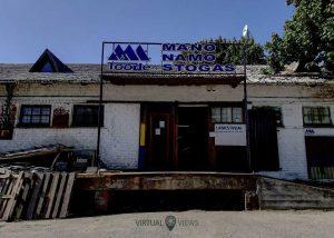 Google Mano Verslas Toode Klaipėda