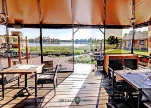 Google Street Viva Trakai Resort