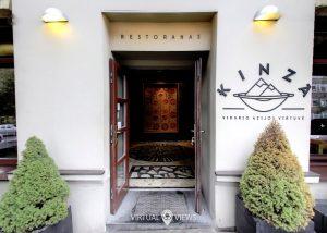 Google street view restorane