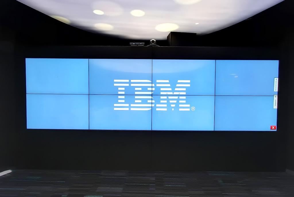 Street View in IBM