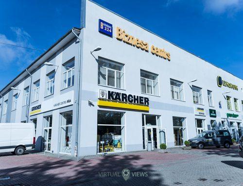 Kärcher Riga