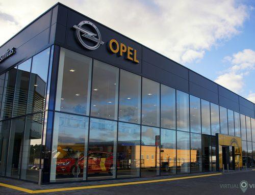 Opel Lietuva