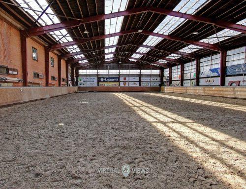 Horsemarket – Arena