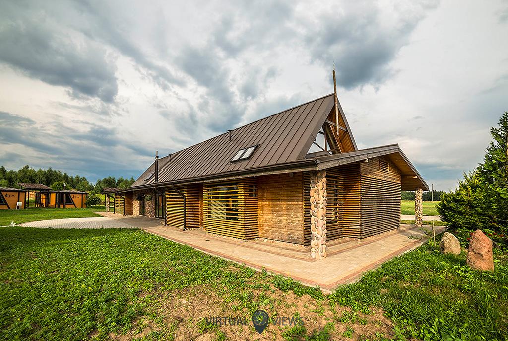 Villa Oktava
