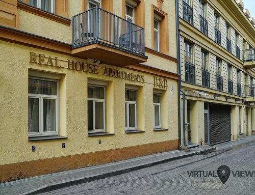 Real House Apartments