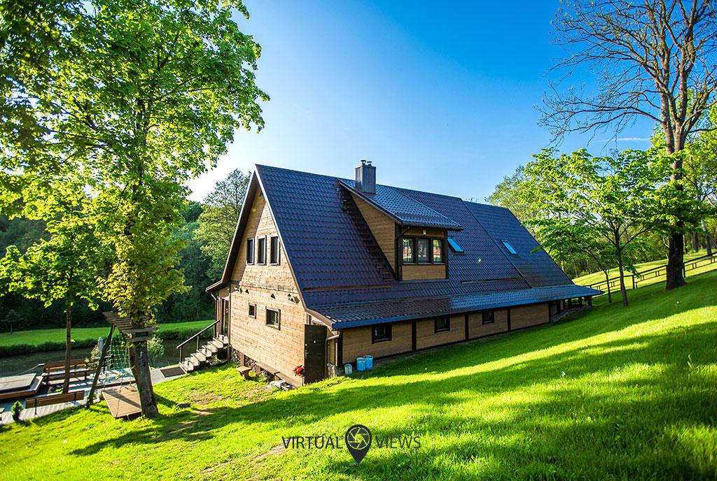 Villa Top