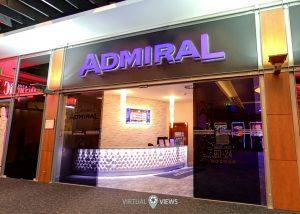 Google Maps Turas Casino Admiral