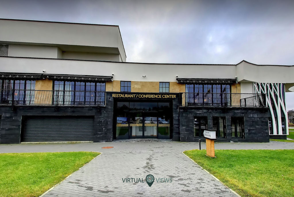 Vytautas Conference Center