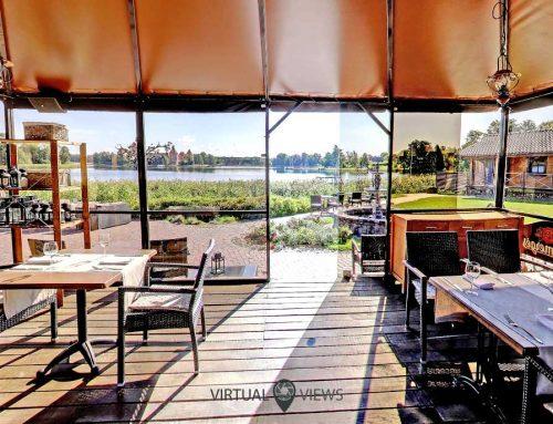 Viva Trakai Resort įdiegė Google Street View